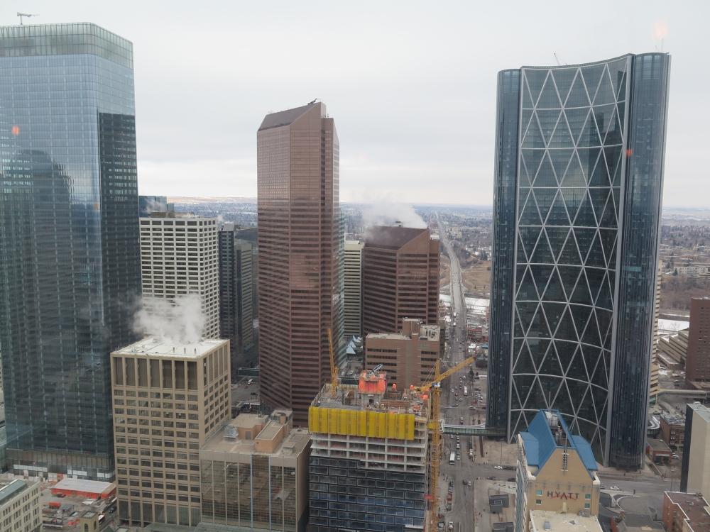 Sky 360 View