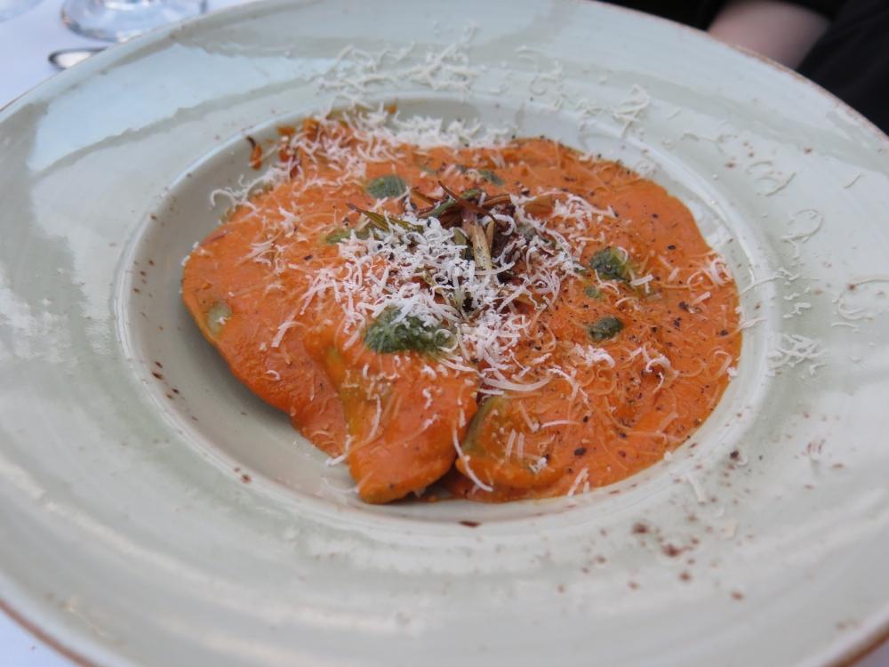 Terrazza Pansoti