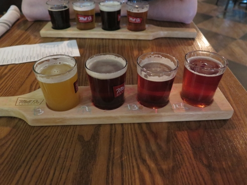 $6 Happy Hour Flight