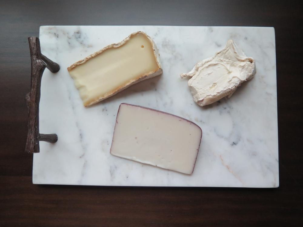 Peasant Cheeses