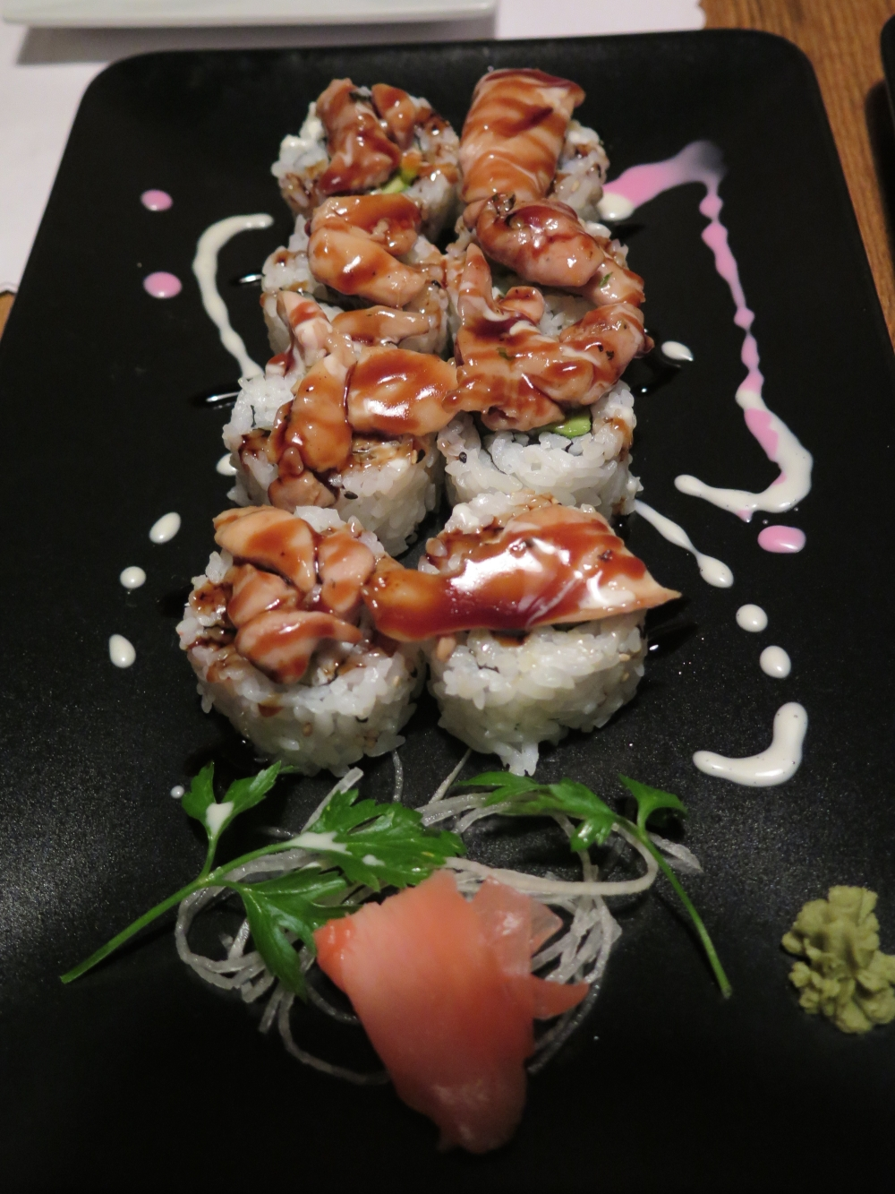 Sushi Wa Kentucky