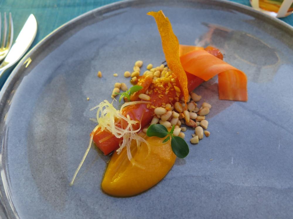 Dubrovnik Carrot