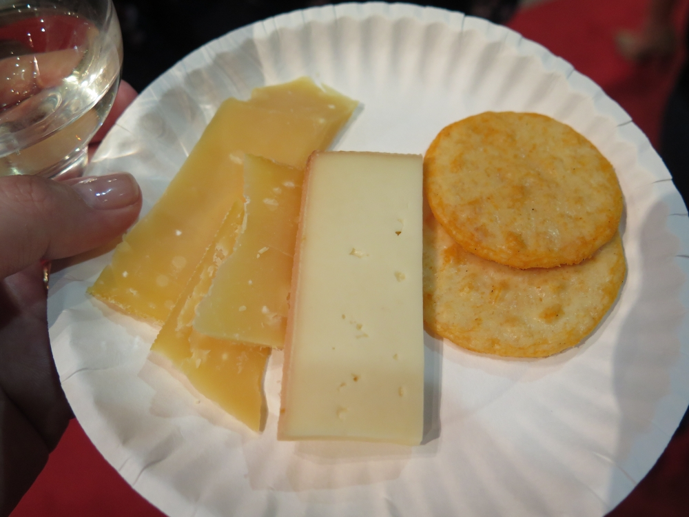 RMWFF Cheese