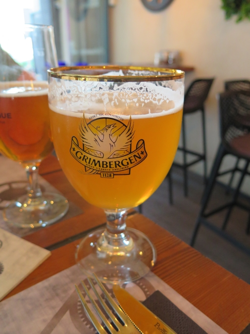 Hungry in Calgary | Split Grimbergen