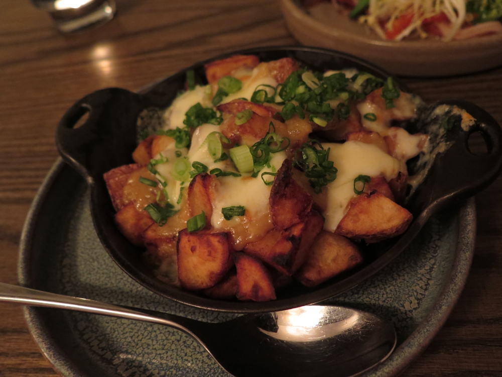 Hungry in Calgary | Foreign Concept Potatoes