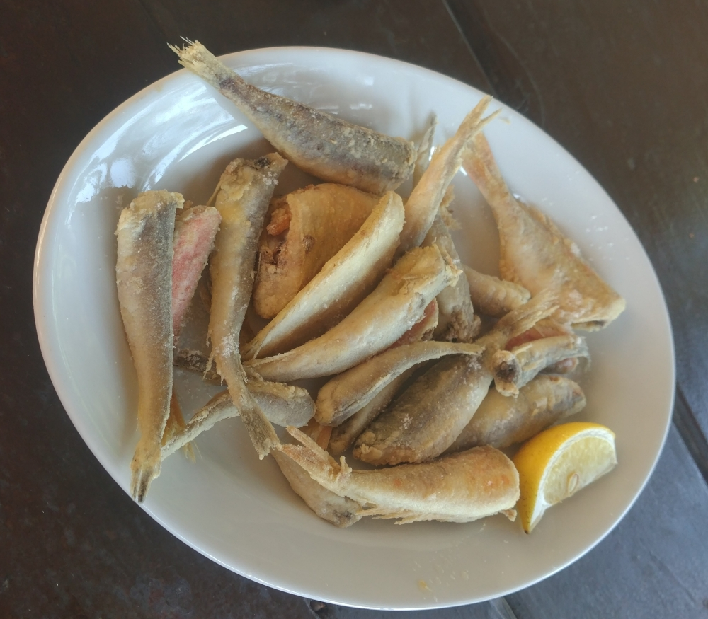 Hungry in Calgary | Hvar Fish