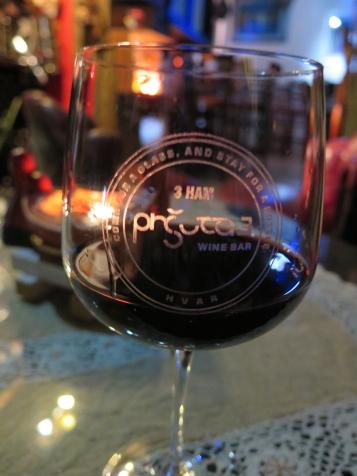Prsuta 3 Wine Bar