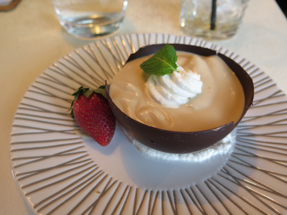 Hungry in Calgary | Market Pudding