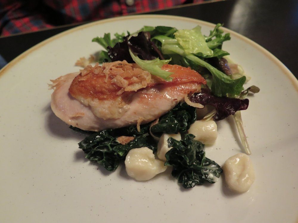 Hungry in Calgary | Provision Chicken