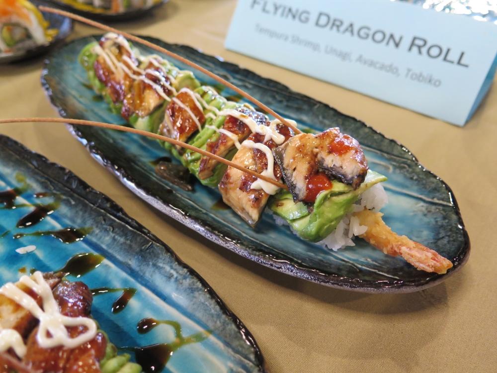 Hungry in Calgary | OMO Dragon
