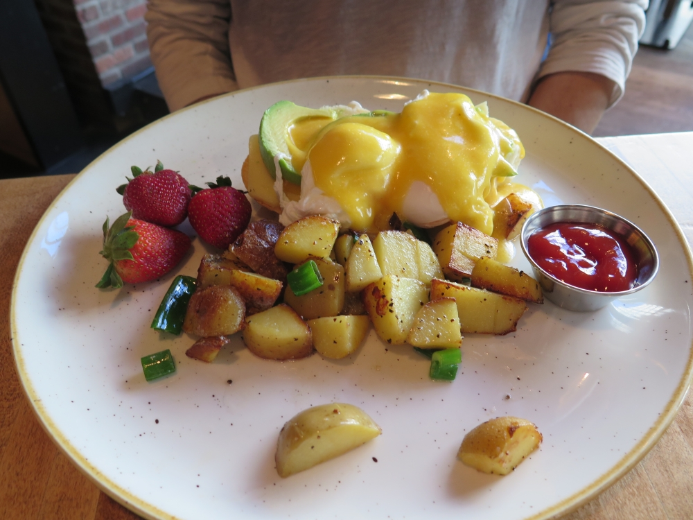 Hungry in Calgary | Craft Benny