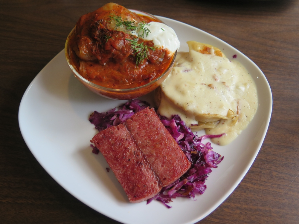 Hungry in Calgary | Country Cousins Mennonite