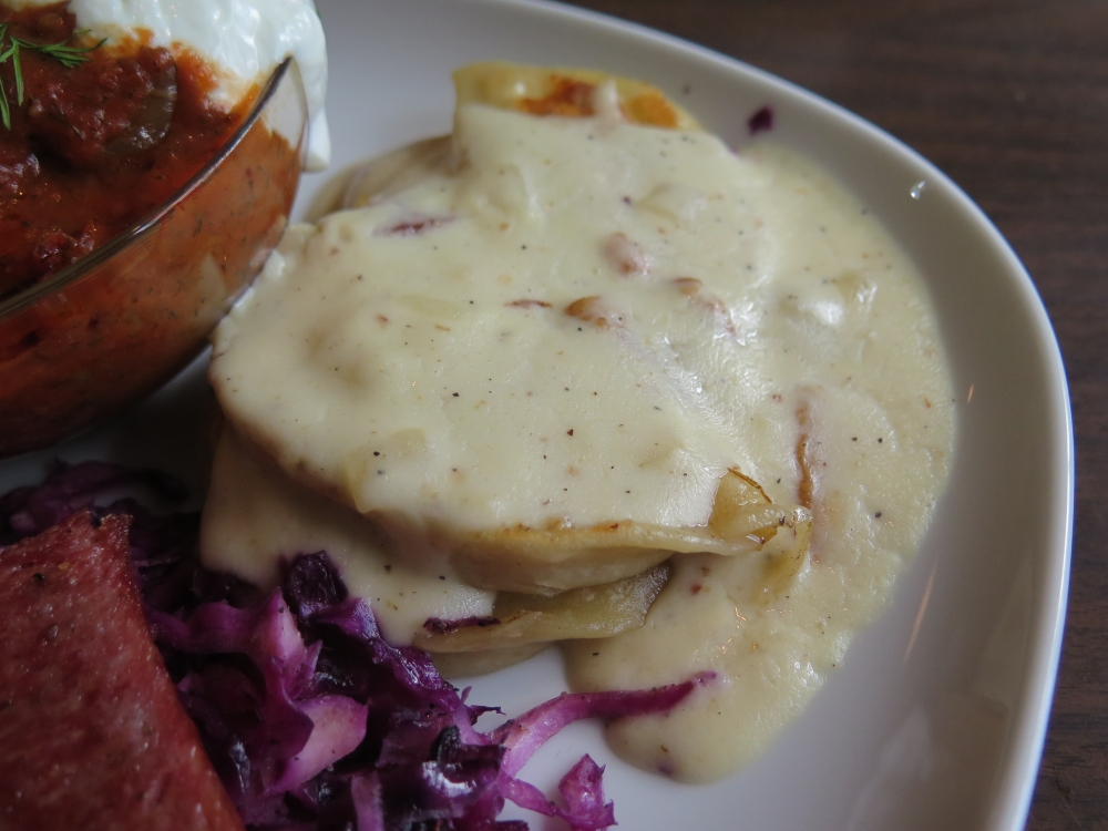 Hungry in Calgary | Country Cousins Perogies