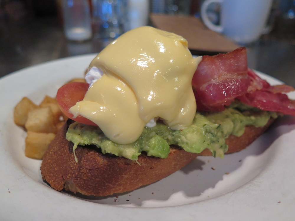 Hungry in Calgary | Cleaver Avocado Toast