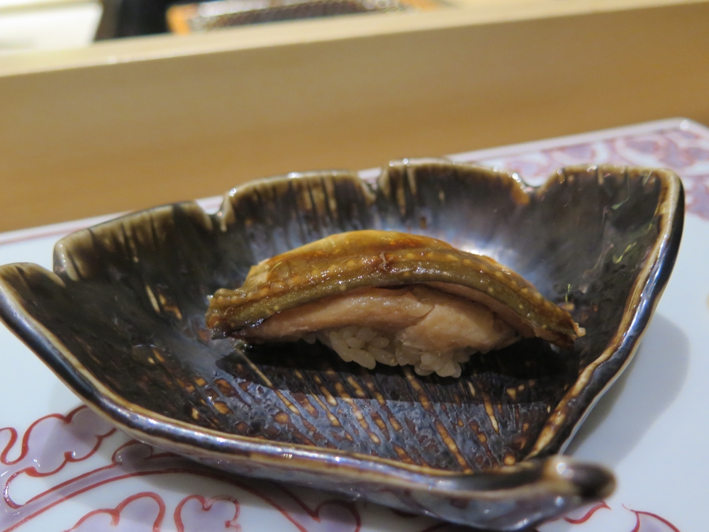 Hungry in Calgary | Omakase Eel
