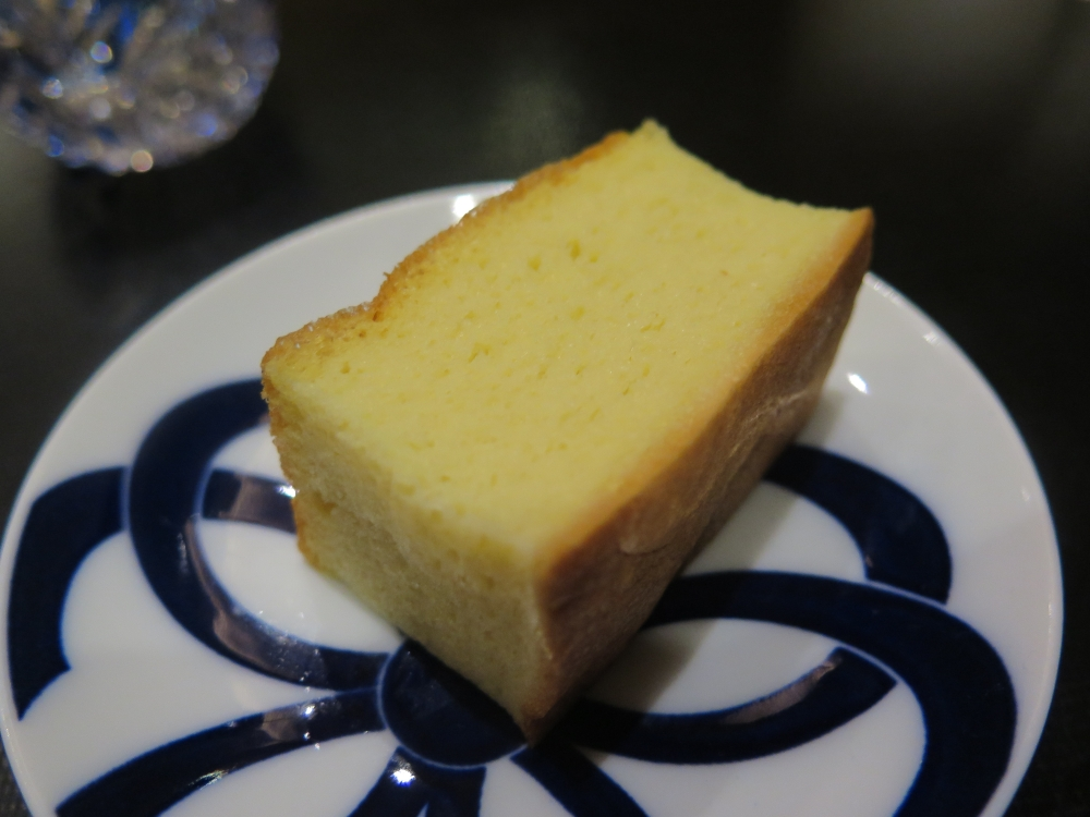 Hungry in Calgary | Omakase Cake