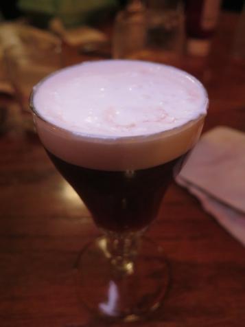 Buena Vista Irish Coffee