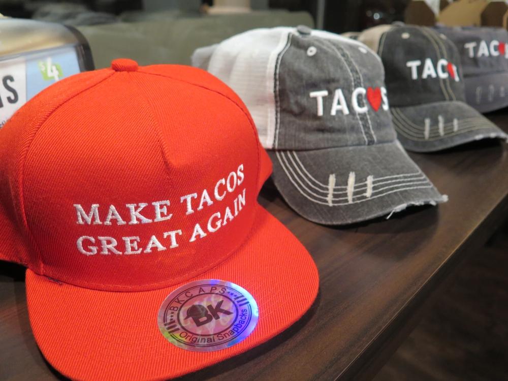 Hungry in Calgary | Streats Hats