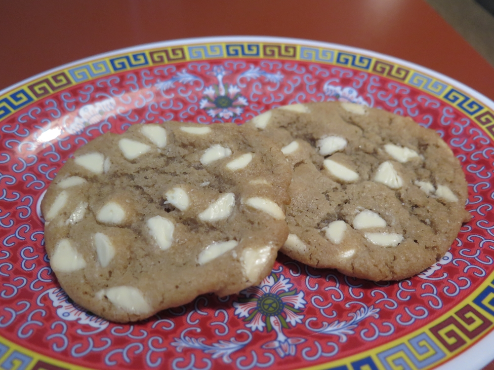 Hungry in Calgary | Two Penny Cookie