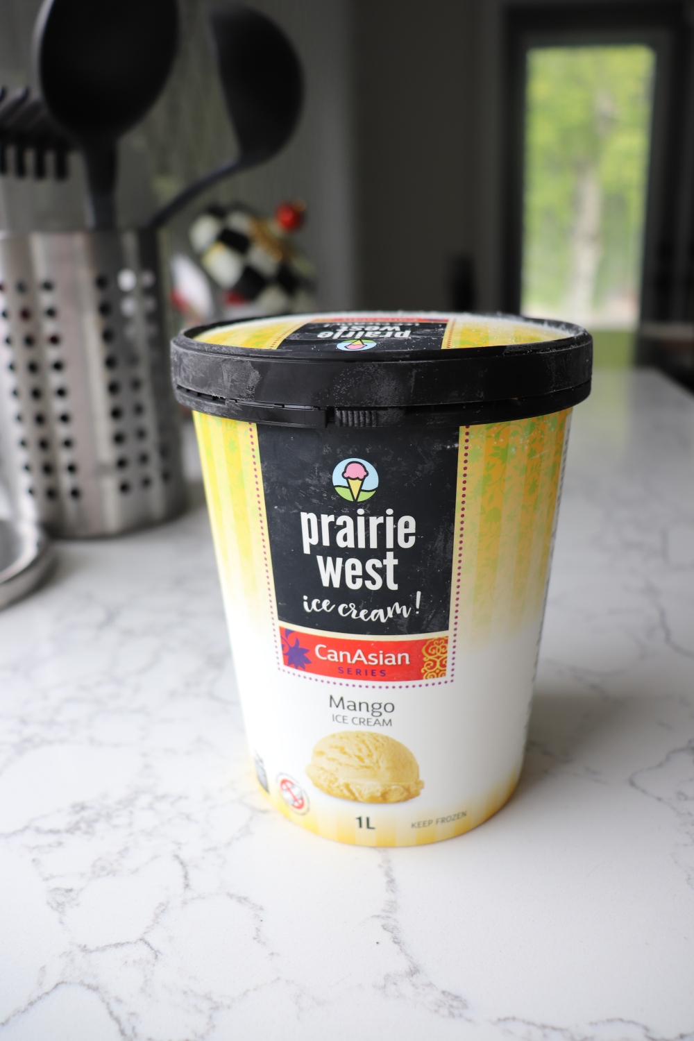 Hungry in Calgary | Prairie West Mango