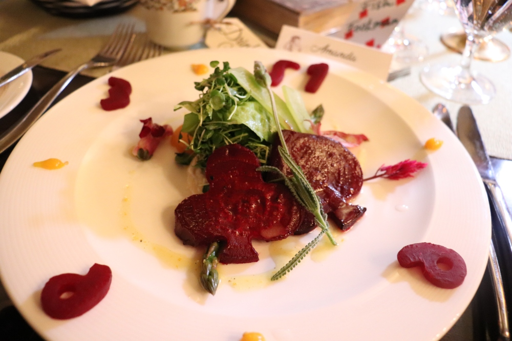 Hungry in Calgary | Wonderland Beets